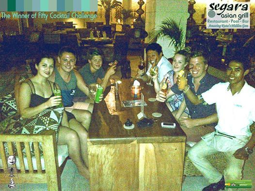 """ Bali World Premier Beach Mall "" Discovery Shopping Mall have Great Restaurant,Great View and Great Mall.  Jl. Kartika Plaza, Kuta 80361 P : 0361 755522 W : www.discoveryshoppingmall.com T : @DISCOVERY_bali P : http://pinterest.com/dsmbali I : http://instagram.com/dsmbali Fb : http://www.facebook.com/pages/discovery-shopping-mall/"