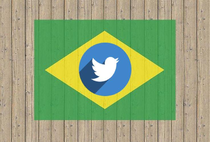 The #WorldCup Starter Kit on #Twitter | Social Media, Software, Web on End of Line Magazine