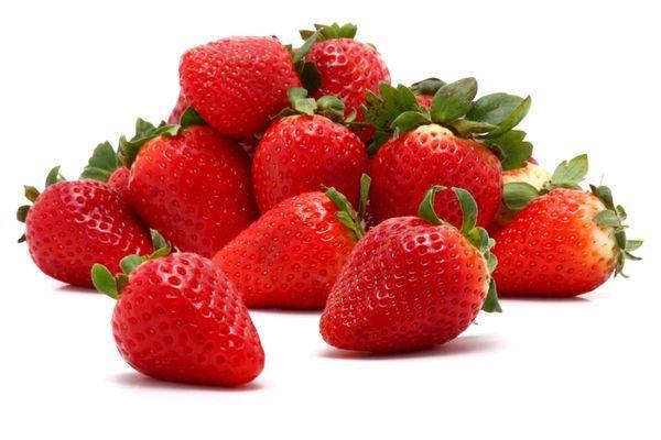 Health Benefits of Strawberries   Strawberry Benefits   Steadyrun