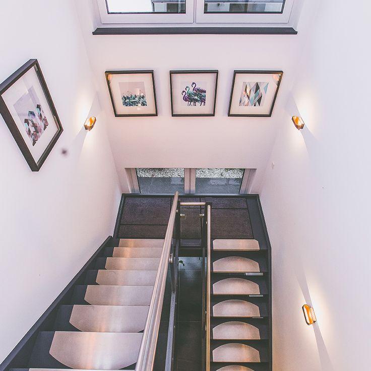 musterhaus baufamilien dekoration inneneinrichtung massa massahaus haus zuhause architektur raum raumausstattung wohnraum fertighaus - Fantastisch Moderne Innenarchitektur Einfamilienhaus