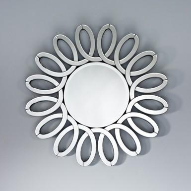 Deknudt Mirror - Infinity