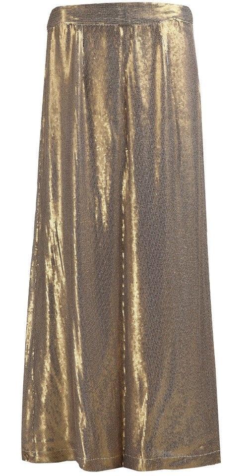 Gold sequinned Petticoat for saree, floor-length anarkali, long tulle skirts or lehengas $83 taraanacouture@gmail.com
