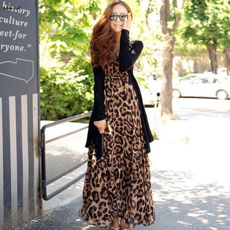 Женщины-макси-длинные-летние-платья-леопарда-2016-шифон-V-шеи-без-рукавов-свободного-покроя-клуб-пляжные.jpg (800×800)