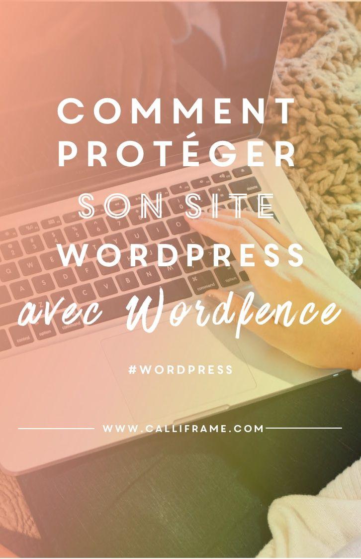 La sécurité de son site wordpress n'est pas à prendre à la légère. Wordfence est un plugin vraiment performant qui vous aidera à monitorer votre site. De nombreuses options disponibles pour prendre les choses en main.