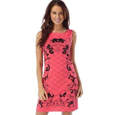 Joe Browns - Remarkable Rio Dress, Coral