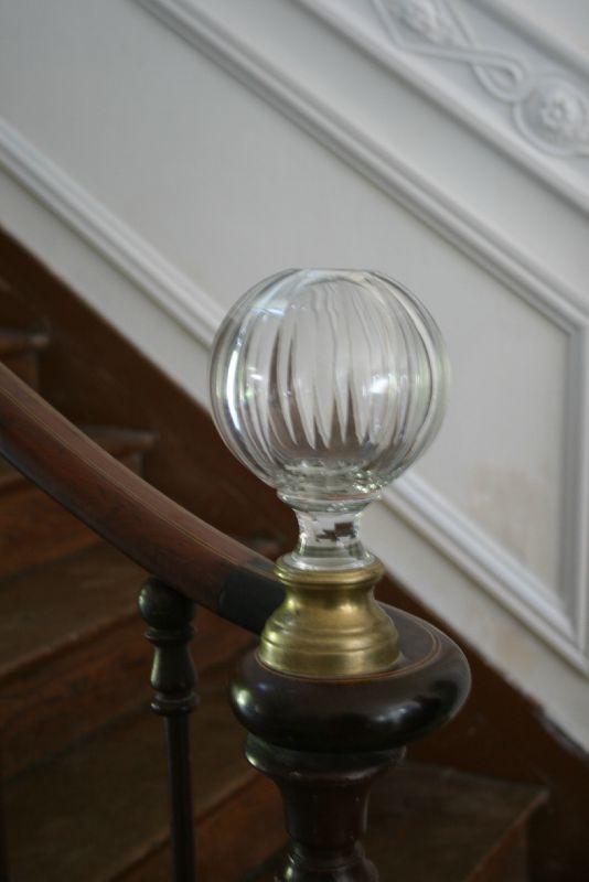46 best boules escalier images on Pinterest Banisters, Gold