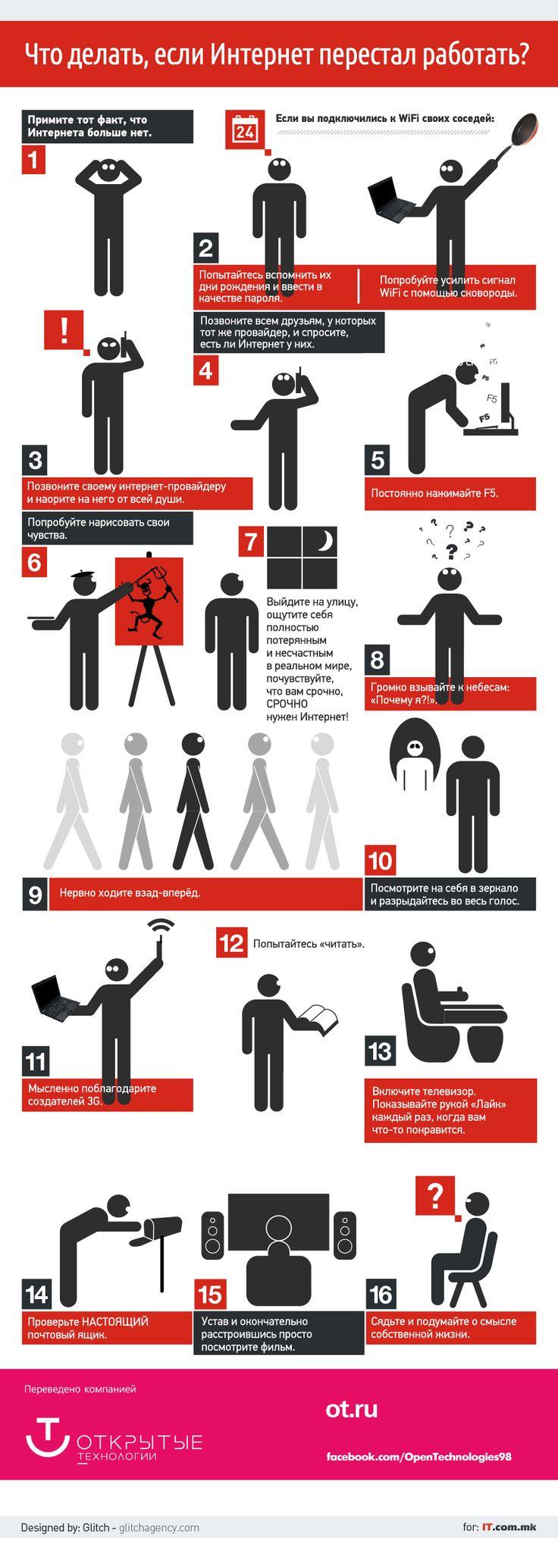 #интернет #Internet  #инфографика #infographics