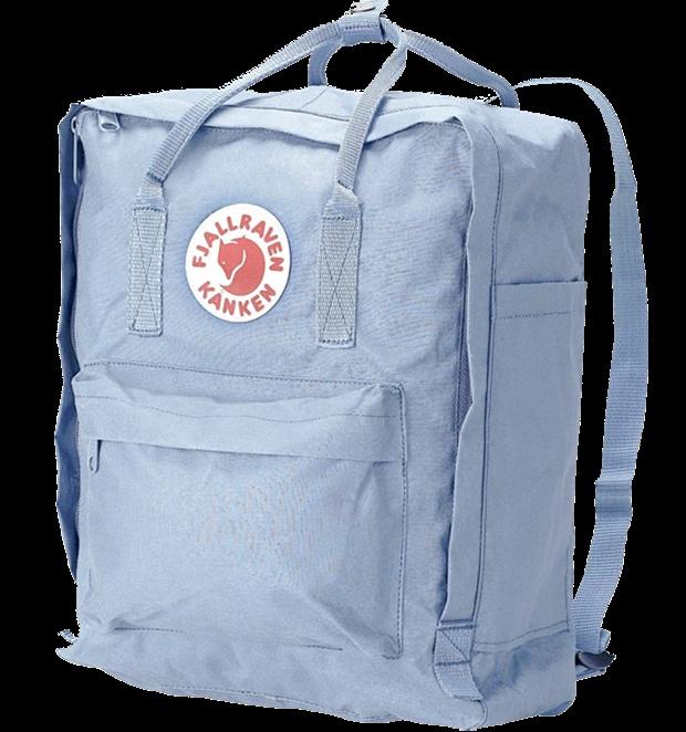 Mi nueva mochila