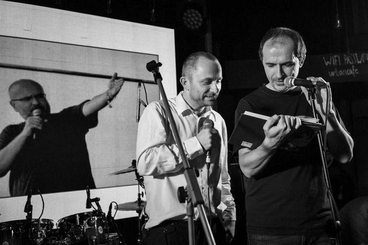 V bratislavskej kaviarni Urban House sa pred rokom uskutočnila spomienka na nášho vzácneho kolegu a kamaráta Juraja Kušnierika. Juraj by určite potvrdil, že dopadla výborne.