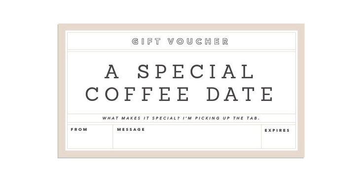 Gift giving made easy Elle & Company #SampleResume #FunVoucherTemplate