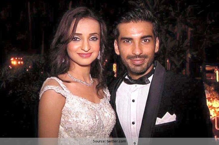 Sanaya Irani And Mohit Sehgal Wedding | #Bollywood #SanayaIrani #MohitSehgal