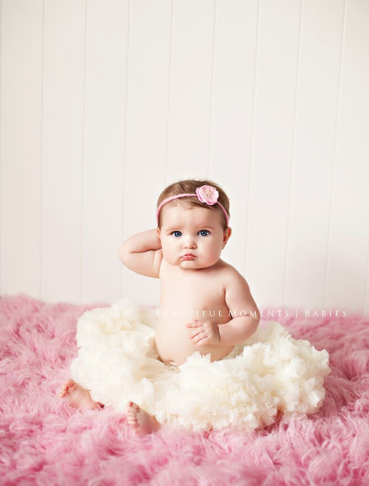8 month session beautiful moments photography palm coast newborn photographer