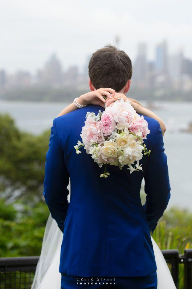 Taronga Zoo Wedding Photography #flowers
