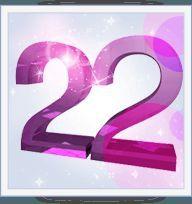 Chemin de vie 22 numerologie gratuite