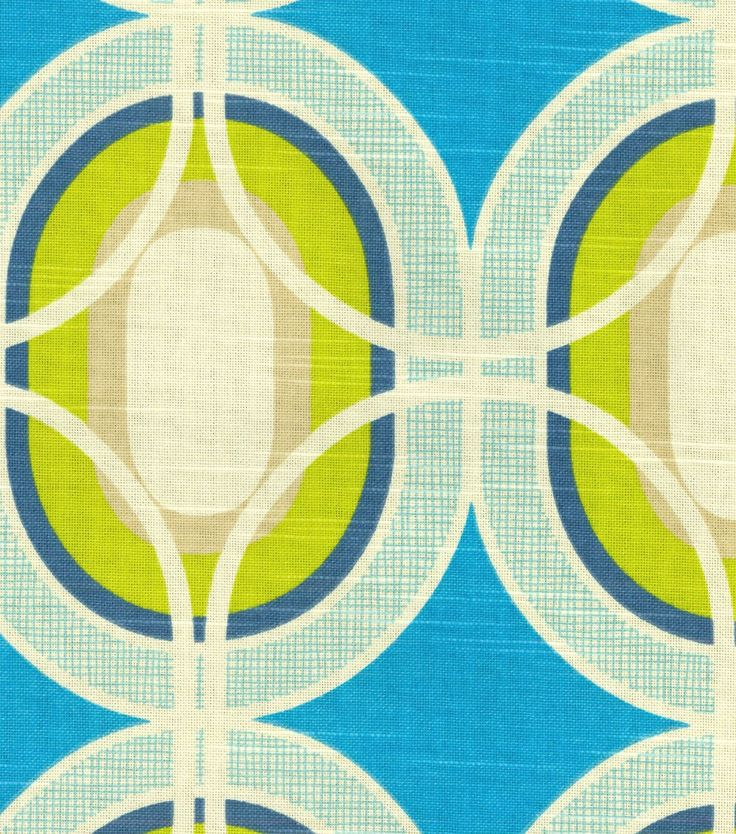 Home Decor Print Fabric  HGTV Home Spin Off. Pool