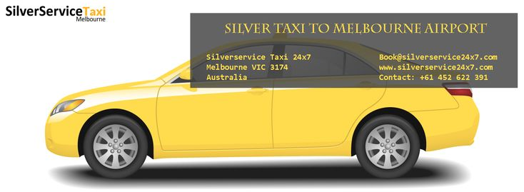 #Silverservices #Taxi #Cab has been able to maintain high standards with regards to all its services, #corporate #taxi #services in particular. The high standards are demonstrated by a system of pre-booking a #taxi to #Melbourne #airport. Book your cabs by Book@silverservice24x7.com and visit our site at www.silverservice24x7.com and call us at +61452622391