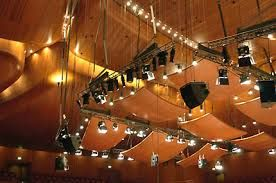 concert hall panelling - Google Search