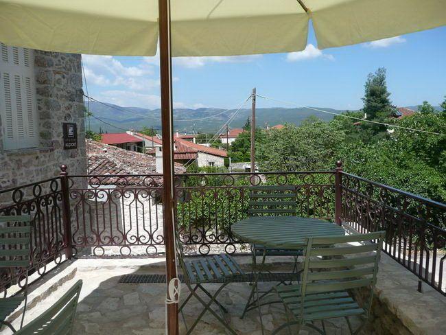 KIRIAKI Charming Guest House #GuestInn #Fthiotida #Greece