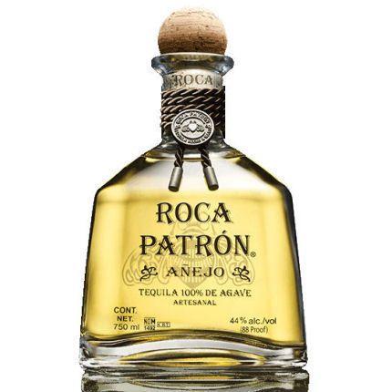 Liquorama - Roca Patron Anejo Tequila 750ml, $89.99 (http://www.liquorama.net/roca-patron-anejo-tequila-750ml.html/)