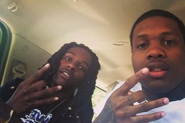 """OTF Nunu, a Chicago rapper who is Lil Durk's cousin, was just shot and killed in a parking lot. Former collaborators such as Young Chop and Zae (who directed the """"OC"""" video) took to Twitter to share their shock at OTF Nunu's death."""