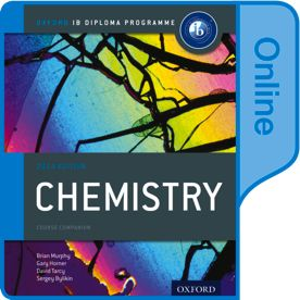 IB Chemistry 2014 Edition (Online Course Book)