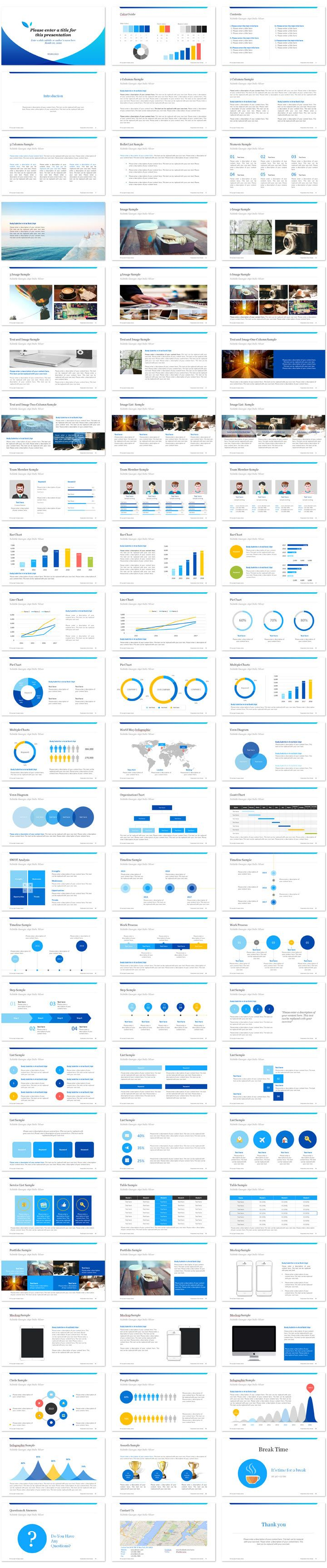12 best powerpoint templates images on pinterest | powerpoint, Modern powerpoint