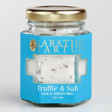 Sabatino Tartufi Truffle Salt - 6 Pack (3.2 oz)