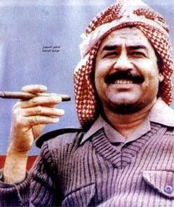 Saddam Hussein's ❤ Pride Arabism By ★ Mr Meisho Guevara
