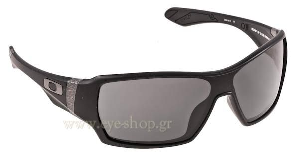 Γυαλιά Ηλίου  Oakley OFFSHOOT 9190 9190 01 Matte Black - Warm Grey Τιμή: 135,00 €