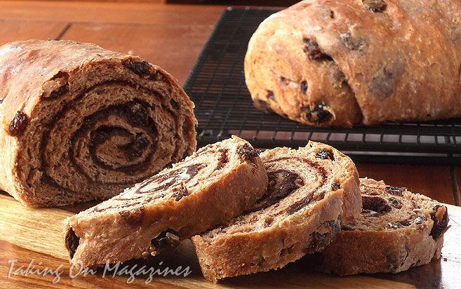 ... about Raisin Breads on Pinterest | Raisin bread, Soda bread and Breads