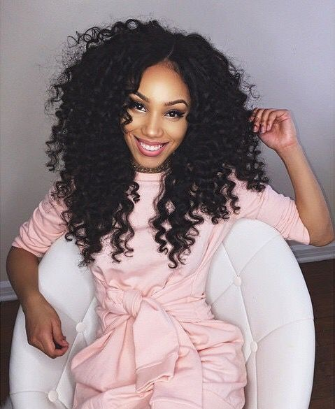 Fine 1000 Images About Curly Hairstyles On Pinterest Natural Hair Hairstyles For Women Draintrainus
