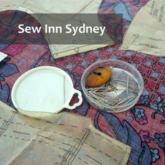 Sew Inn Sydney - 3 hour sewing workshops held at the Tessuti store in Surry Hills ($60-$80)