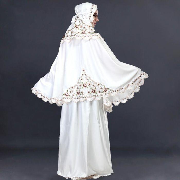 Jual Mukena Muslimah Wanita Katun - SLS 394, Inficlo dengan harga Rp 283.000 dari toko online Panrita Store, Bojongloa Kidul. Cari produk mukena lainnya di Tokopedia. Jual beli online aman dan nyaman hanya di Tokopedia.