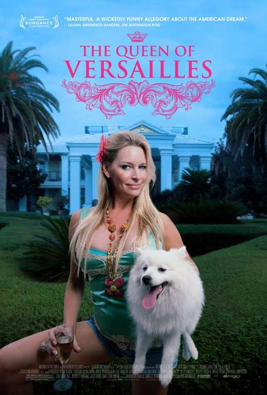 The Queen of Versailles 27x40 Movie Poster (2012)