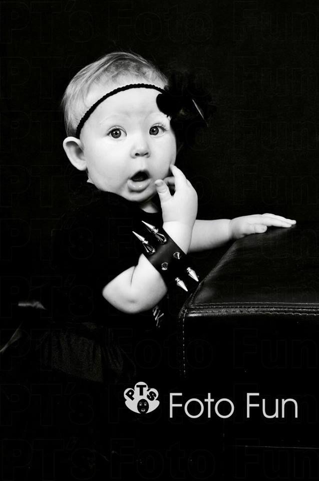 Baby Aurora Rock & Roll