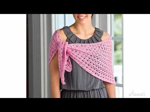 Free Preview Video for Tunisian Cables & Lace With Kim Guzman -- an Annie's Online Class. Order here: http://www.anniescatalog.com/onlineclasses/detail.html?code=CCV02