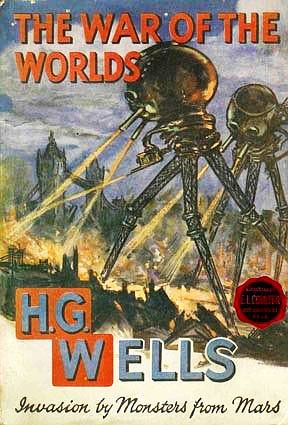 A Century of War of the Worlds