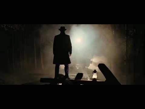scene analysis jesse james An in-depth analysis of andrew dominik's fascinating study of melancholia in the assassination of jesse james by the coward (namely james' death scene.