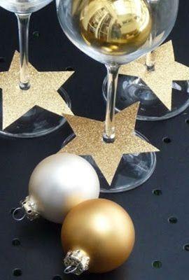 DIY- 18 dicas de decoração de mesa para festas – #de #Decoração #Dicas #DIY …