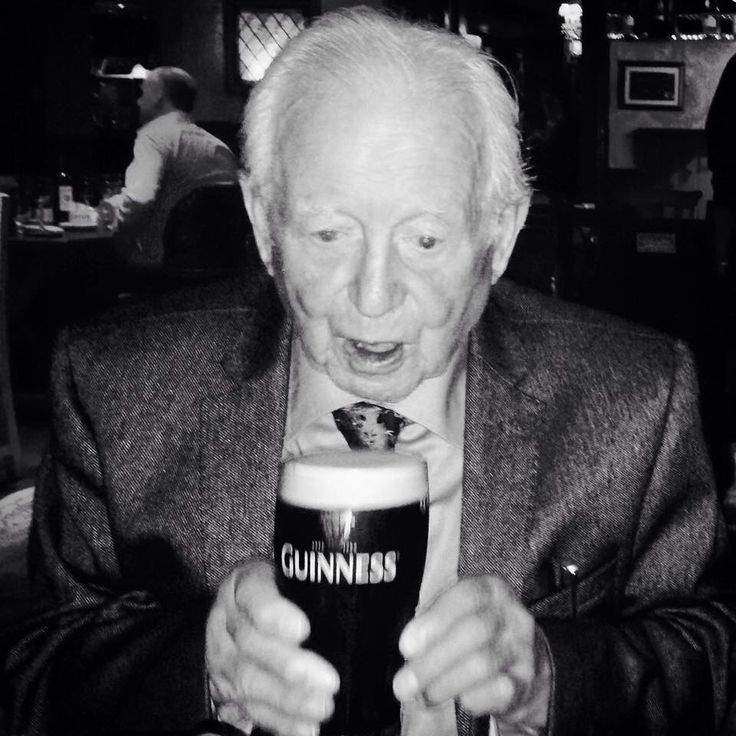 Guinness is good for you :)