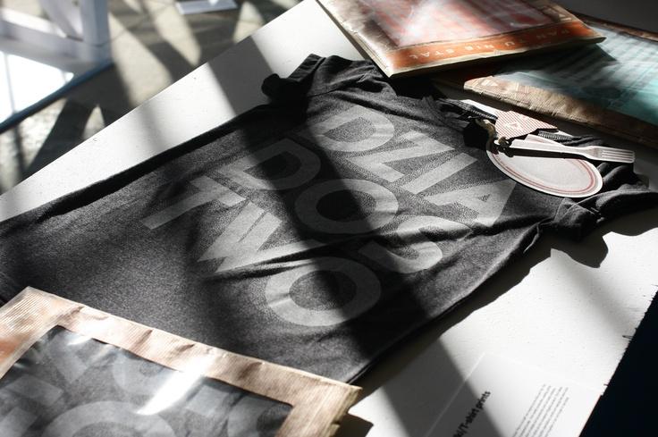 """""""Must have"""" exibition  fot. Agata Dąbrowska  (School of Form, #schoolofform)"""