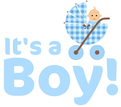 79 best baby boy clipart images on pinterest baby cards