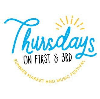 Were selling all of our products at Thursdays on First & Third in Rochester,MN every Thursday this summer. This hand salve is a fan fave!