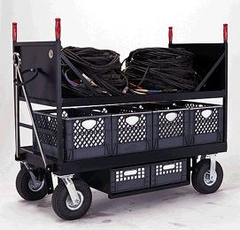 12 Best Sound Equipment Carts Images On Pinterest Cart