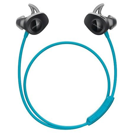 Bose® SoundSport® Wireless Headphones : Target