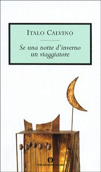 Italo Calvino, Se una notte d'inverno un viaggiatore