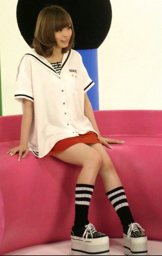 Kyary looking cute