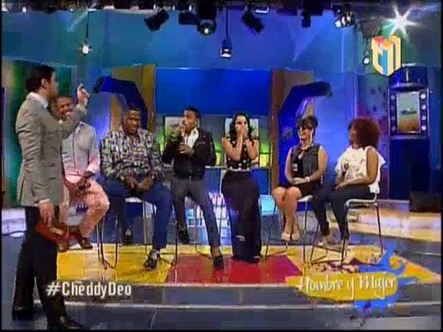 """Entre Hombre Y Mujer """"La Mujer De Hoy"""" #Video"""