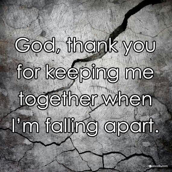 Thank You For Making Me Stronger Quotes: Best 25+ Thank You God Ideas On Pinterest