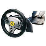 Volante Thrustmaster Universal Challenge Racing Wheel PC / PS2 / PS3 / Wii - Playstation 2 - Juegos y Accesorios - El Corte Inglés - Videojuegos